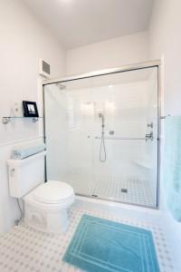 Irvington Bathroom Renovation