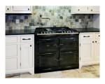 Alemeda Kitchen - Vintage Range