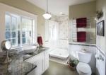Craftsman Bungalow Bathroom Renovation