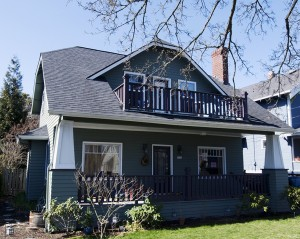 Sellwood Addition