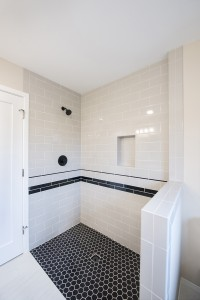 West Slope Master Bath