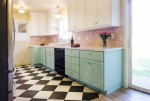 Retro Kitchen Renovation