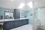Tranquil Master Bath Renovation
